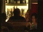 Zeitungen behaupten: Leo DiCaprio und Bar Refaeli verlobt in Berlin!