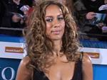 Leona Lewis: Schmerzhafter Jahreswechsel
