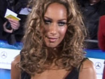 Leona Lewis: Gerät zwischen die Fronten