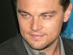 Leonardo DiCaprio: Umgarnt deutsches Model?