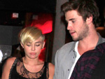 Miley Cyrus und Liam Hemsworth: Getrennte Betten