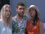 Lilly Becker ohne Boris auf der Fashion Week: Noah Becker mit Blondine!