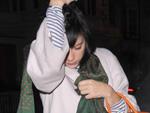 Lily Allen: Comeback macht ihr Angst