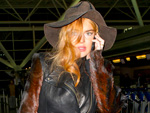 Lindsay Lohan: Genug vom Entzug