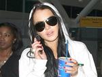 Lindsay Lohan: Wegen Stalker verlegt