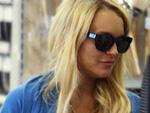 Lindsay Lohan: Kann gute Fortschritte vorweisen