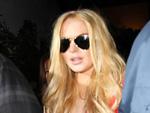 Lindsay Lohan: Will ihr Leben umkrempeln