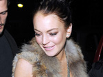 Lindsay Lohan: Schickt Papa Michael Genesungswünsche