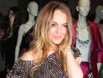 Lindsay Lohan: Muss blechen