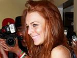 Lindsay Lohan: Wettert gegen Vater und die Gerüchteküche