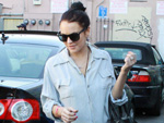 Lindsay Lohan: Fliegende Gläser, einstweilige Verfügungen und ein Vermieter