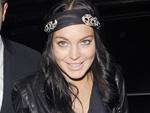 Lindsay Lohan: HIV-Vorwürfe und andere Geschmacklosigkeiten