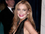 Linday Lohan: Film-Sex mit Charlie Sheen
