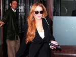 Lindsay Lohan: Will nicht zurück zu Mama