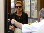 Lindsay Lohan: Muss mal wieder vor dem Richter erscheinen