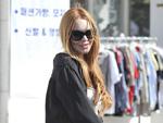 Lindsay Lohan: Als Elizabeth Taylor