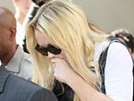 Lindsay Lohan: Raus aus dem Knast, rein in den Entzug