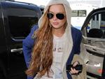 Lindsay Lohan: Patientin aus der Hölle