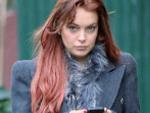 Lindsay Lohan: Droht erneute Strafe
