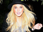 "Lindsay Lohan: Gastrolle bei ""Glee"""