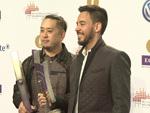 Linkin Park: Inspiriert im Studio