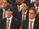 Fußball-Nationalmannschaft: Vorfreude auf gefühltes Auswärtsspiel