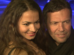 """Holiday On Ice""-Premiere in Berlin: Lothar Matthäus zeigt neue Freundin"