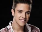 Luca Hänni: Hat nur Augen für seine Freundin