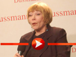 Shirley MacLaine in Berlin