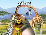 Madagascar 2: Große Premieren in Hamburg und London!