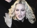 Madonna: Kommt ins Heilige Land