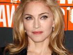 Madonna: Sport muss sein