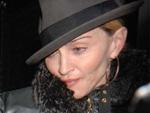 Madonna: Neuer Plattendeal abgeschlossen