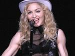 Madonna: Zu laut