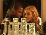 Madonna: Wieder mit Brahim vereint?