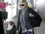 Madonna: Familie geht über alles
