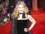 Madonna: Obdachloser Bruder prügelt sich mit Polizistin