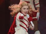 Madonna: 'MDNA Tour' machte sie fertig