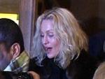 Madonna: Schimpft über französische Rowdys