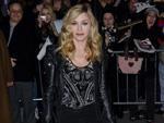 Madonna: Schockt mit neuem Gesicht