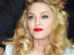 Madonna: Hortensien sind nicht ihr Fall