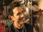 Marc Terenzi: Gast in der Playboy-Villa