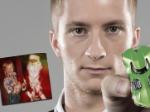 Marco Reus: Heiße Reifen vom Weihnachtsmann