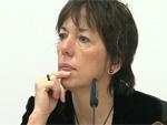Margot Käßmann: Schirmherrin für FrauenStimmen gegen Gewalt!