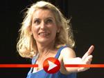 Maria Furtwängler über ihr Theater-Debüt