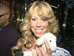 Mariah Carey: Wird Mutter (im Film)