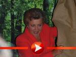 Marie-Luise Marjan enthüllt Shrek