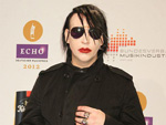 Marilyn Manson: Gastrolle in 'Californication'