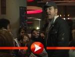 Mario Barth geht mit 240 Kindern ins Kino
