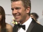 Markus Lanz: Sieht Tom Hanks-Kritik gelassen